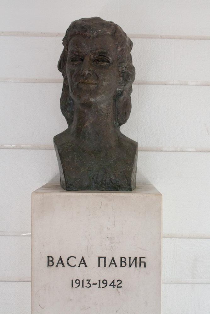 Bista Vase Pavić