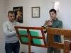 Učionica za Duvačke Instrumente