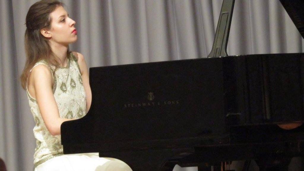 Vladana Perovic