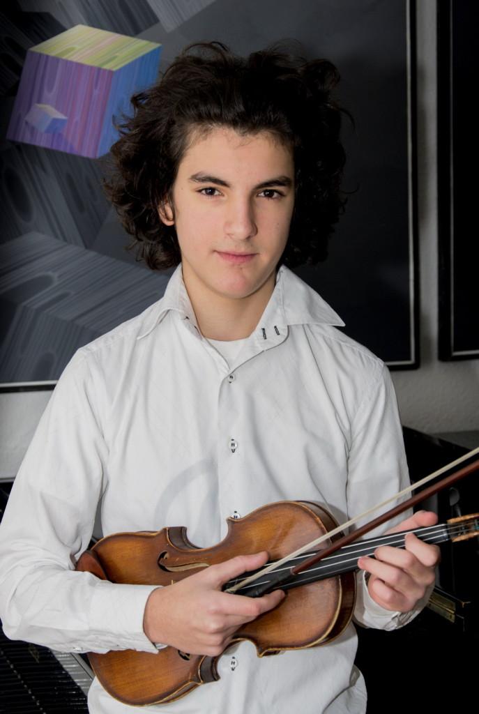 Luka Perazic