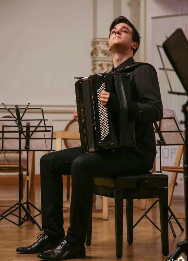 Nikola Sevaljevic